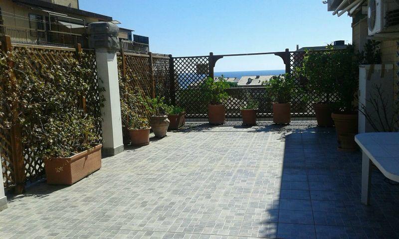 Attico / Mansarda in vendita a Cogoleto, 5 locali, prezzo € 995.000 | Cambio Casa.it