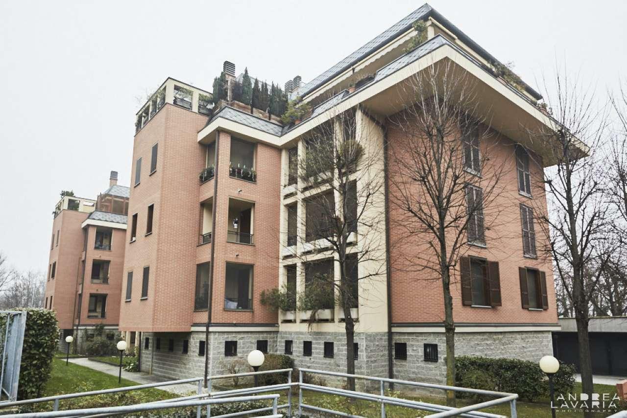 Appartamento in vendita a Assago, 3 locali, prezzo € 340.000 | Cambio Casa.it