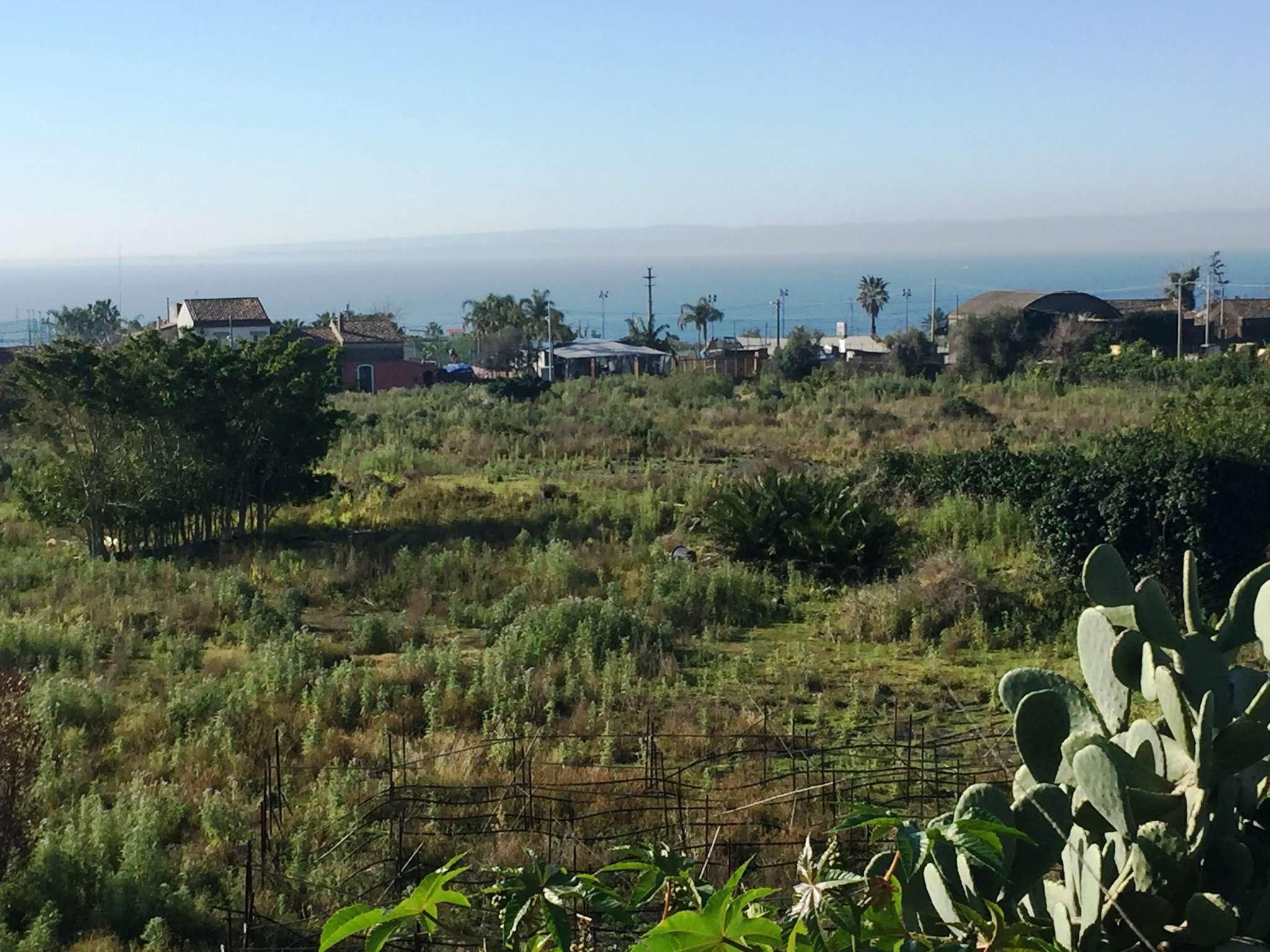 Terreno Agricolo in vendita a Aci Castello, 9999 locali, Trattative riservate | Cambio Casa.it