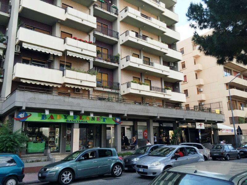 Appartamento in Vendita a Messina Semicentro Nord: 220 mq