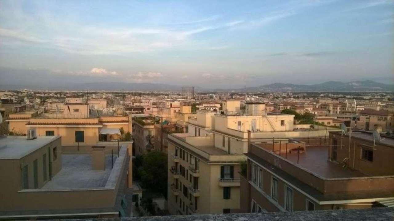 Magliana Palazzo
