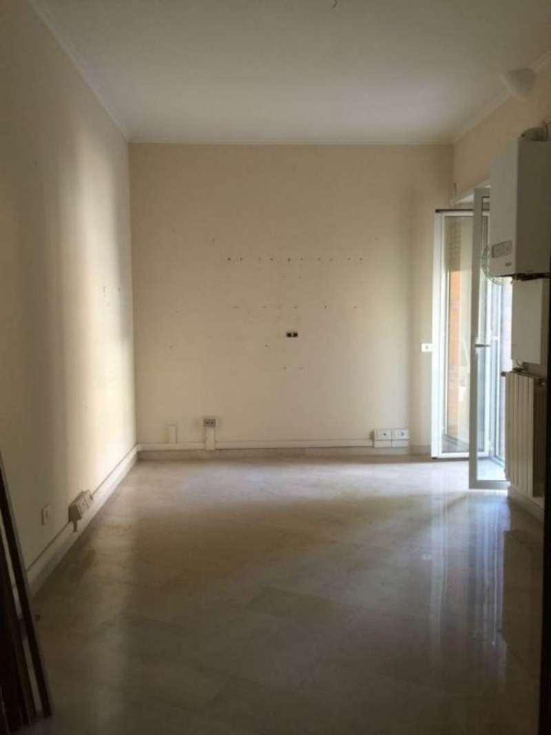 Bilocale Genzano di Roma Via Sebastiano Silvestri 9