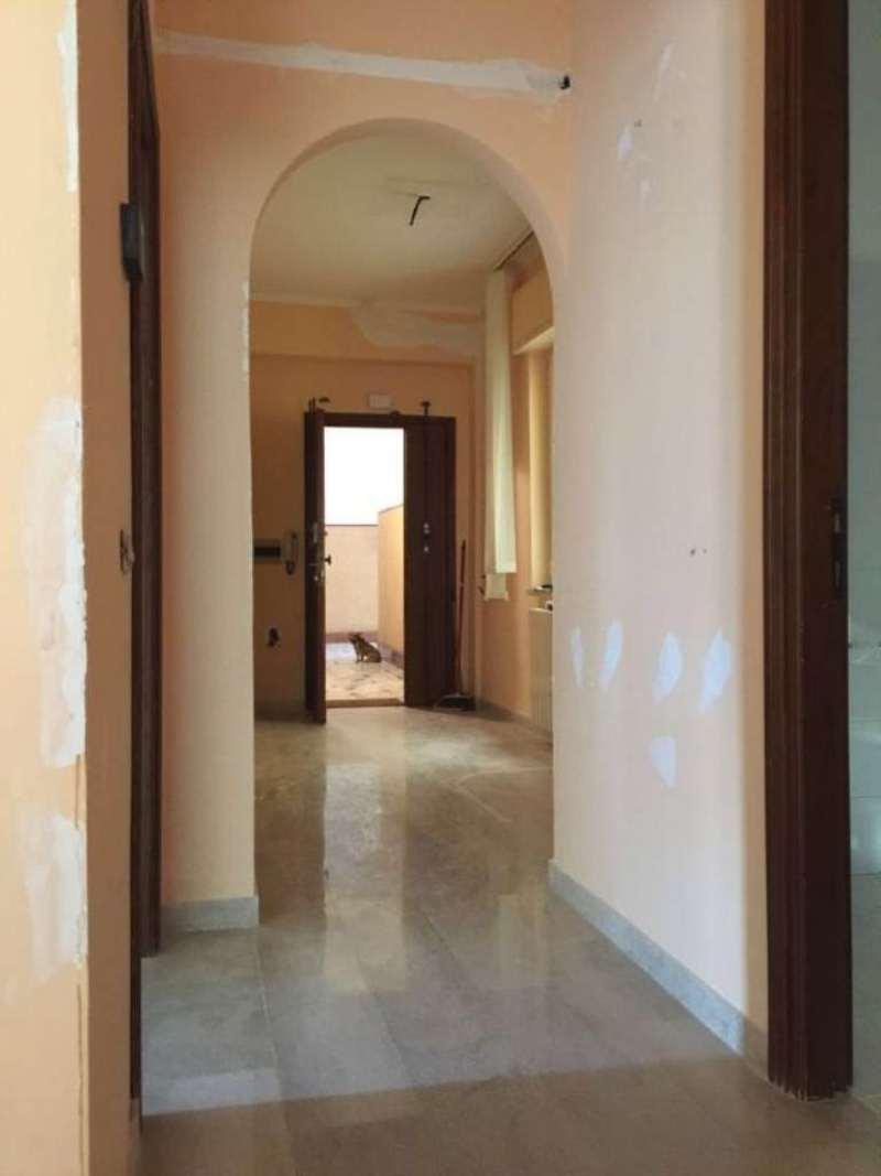 Bilocale Genzano di Roma Via Sebastiano Silvestri 12
