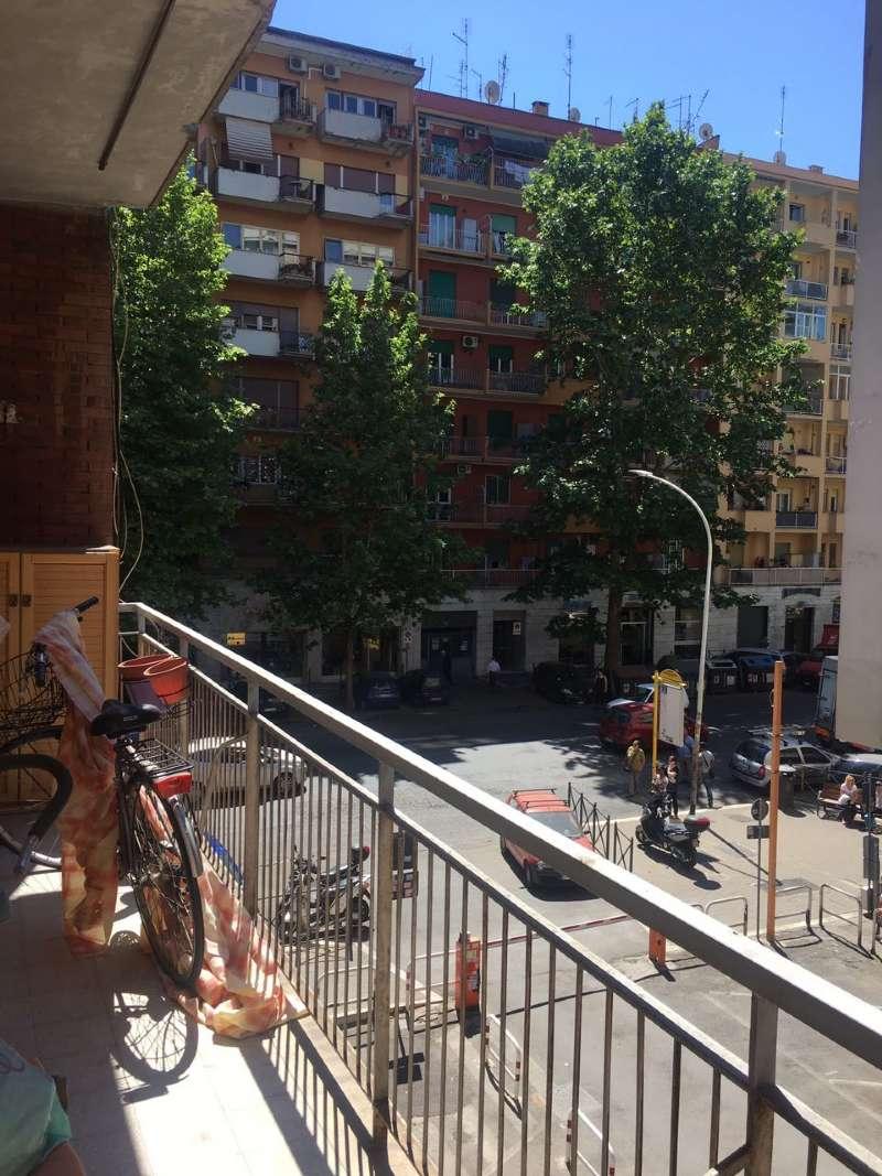 Bilocale affitto roma via oderisi da gubbio for Occasione affitto roma
