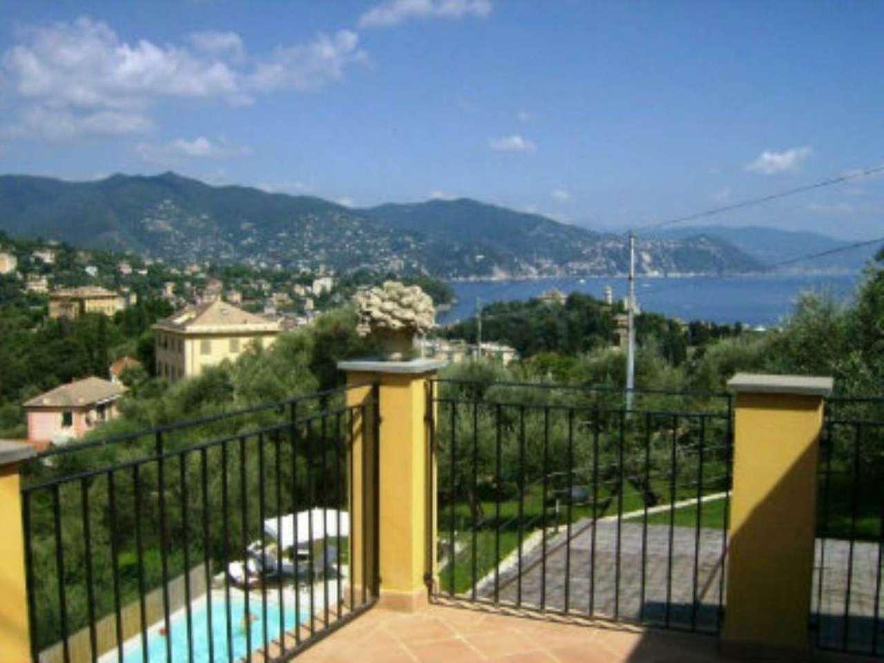 Villa in vendita a Santa Margherita Ligure, 9 locali, Trattative riservate | Cambio Casa.it