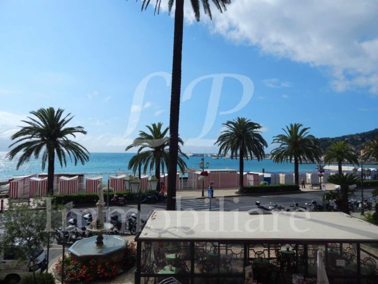 Appartamento in affitto a Santa Margherita Ligure, 4 locali, Trattative riservate | Cambio Casa.it
