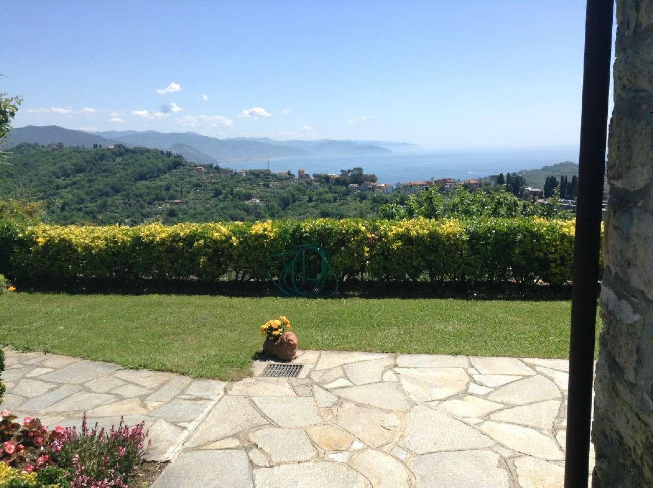 Appartamento in affitto a Santa Margherita Ligure, 5 locali, prezzo € 900 | Cambio Casa.it