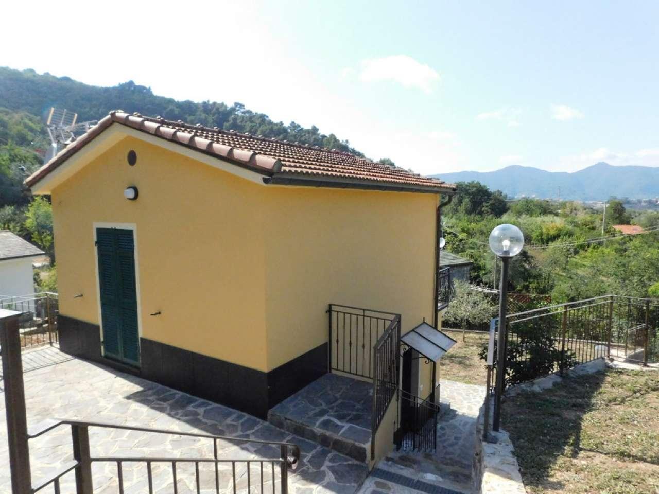 Appartamento in affitto a Santa Margherita Ligure, 5 locali, prezzo € 1.000 | CambioCasa.it