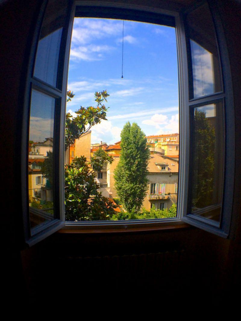 Bilocale Milano Viale Via Felice Bellotti 2