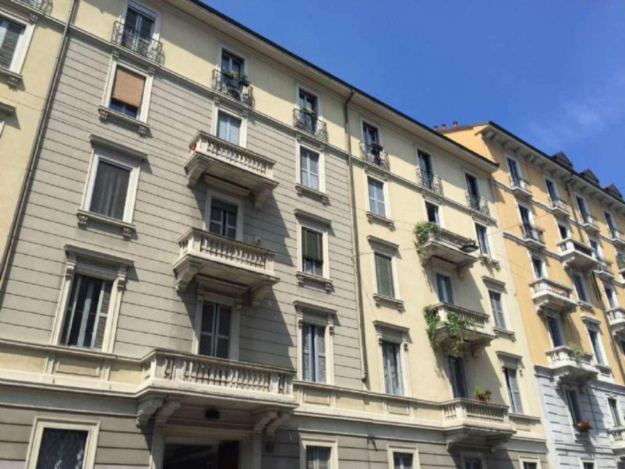 Bilocale Milano Viale Via Felice Bellotti 1