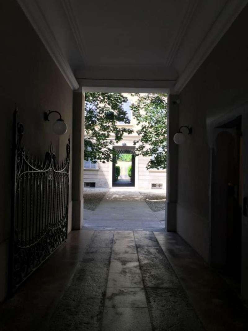 Bilocale Milano Viale Via Felice Bellotti 9
