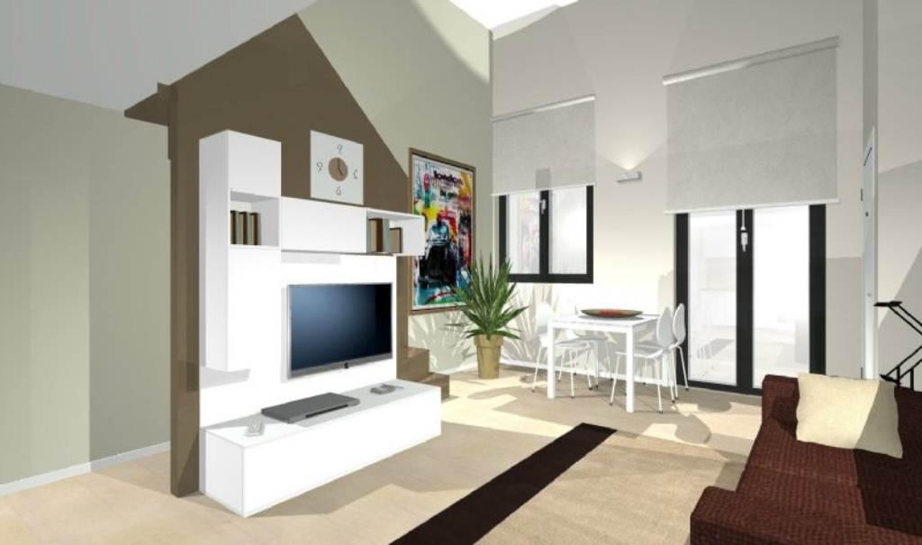 Affitto  bilocale Milano Via Balilla 1 685487