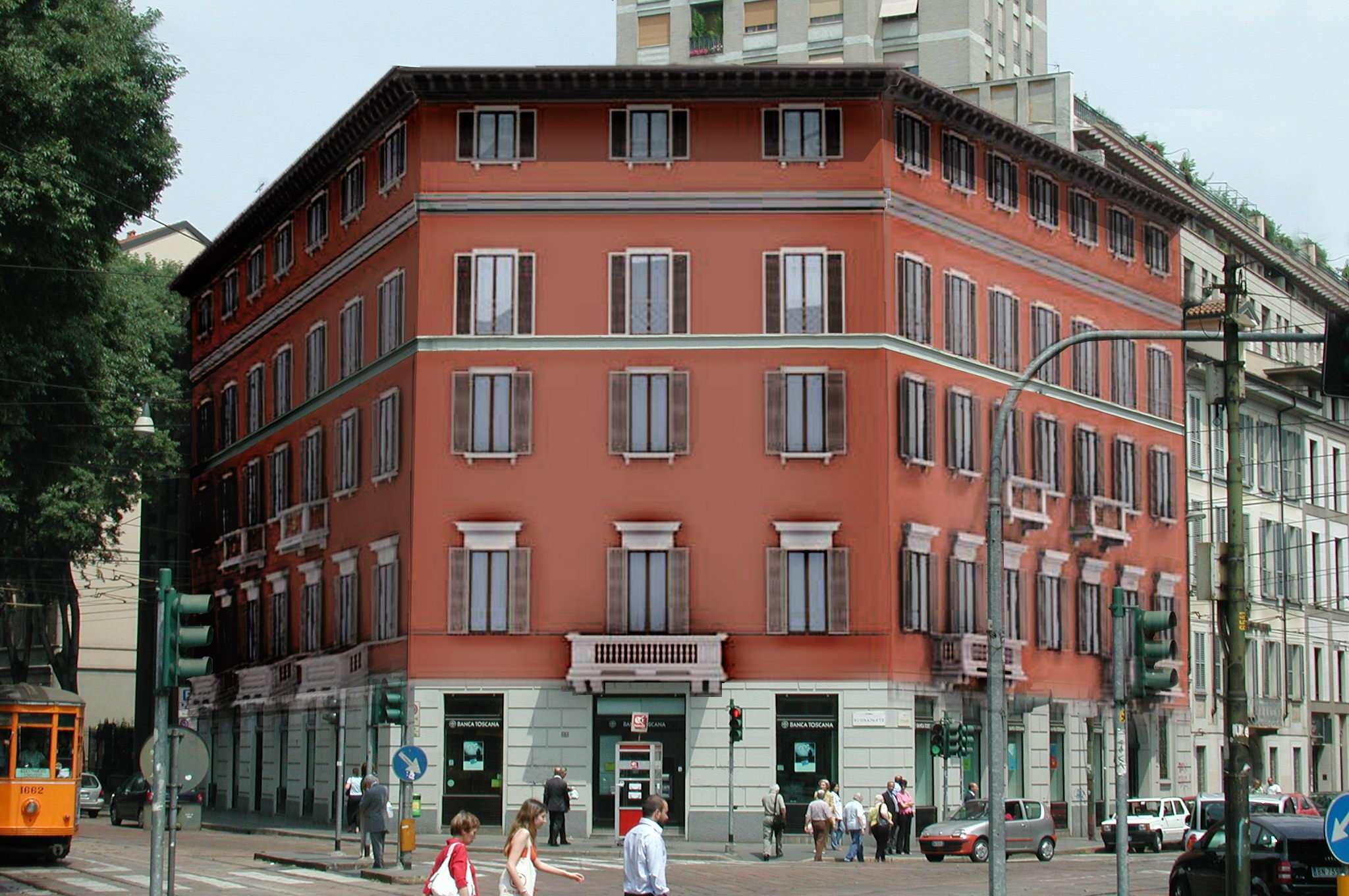 Trilocale milano vendita zona 1 centro storico for Trilocale vendita milano