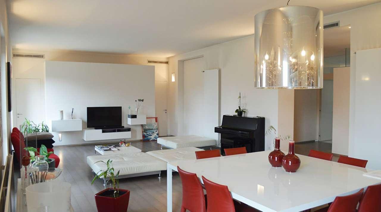 Appartamento di lusso in vendita a milano via benedetto for Milano re immobili di prestigio