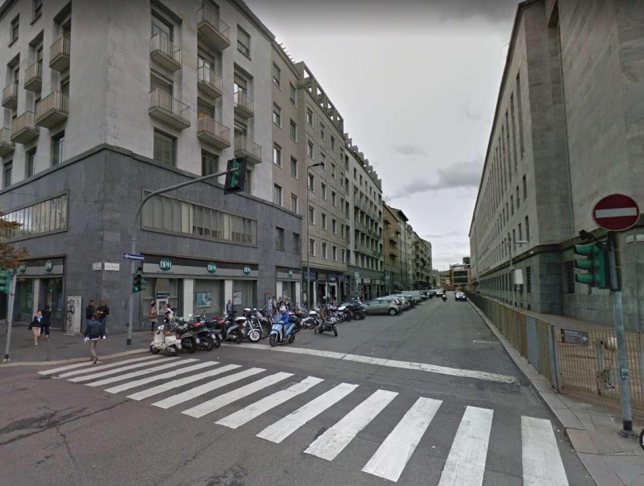 Ufficio-studio in Affitto a Milano 06 Italia / Porta Romana / Bocconi / Lodi: 2 locali, 40 mq