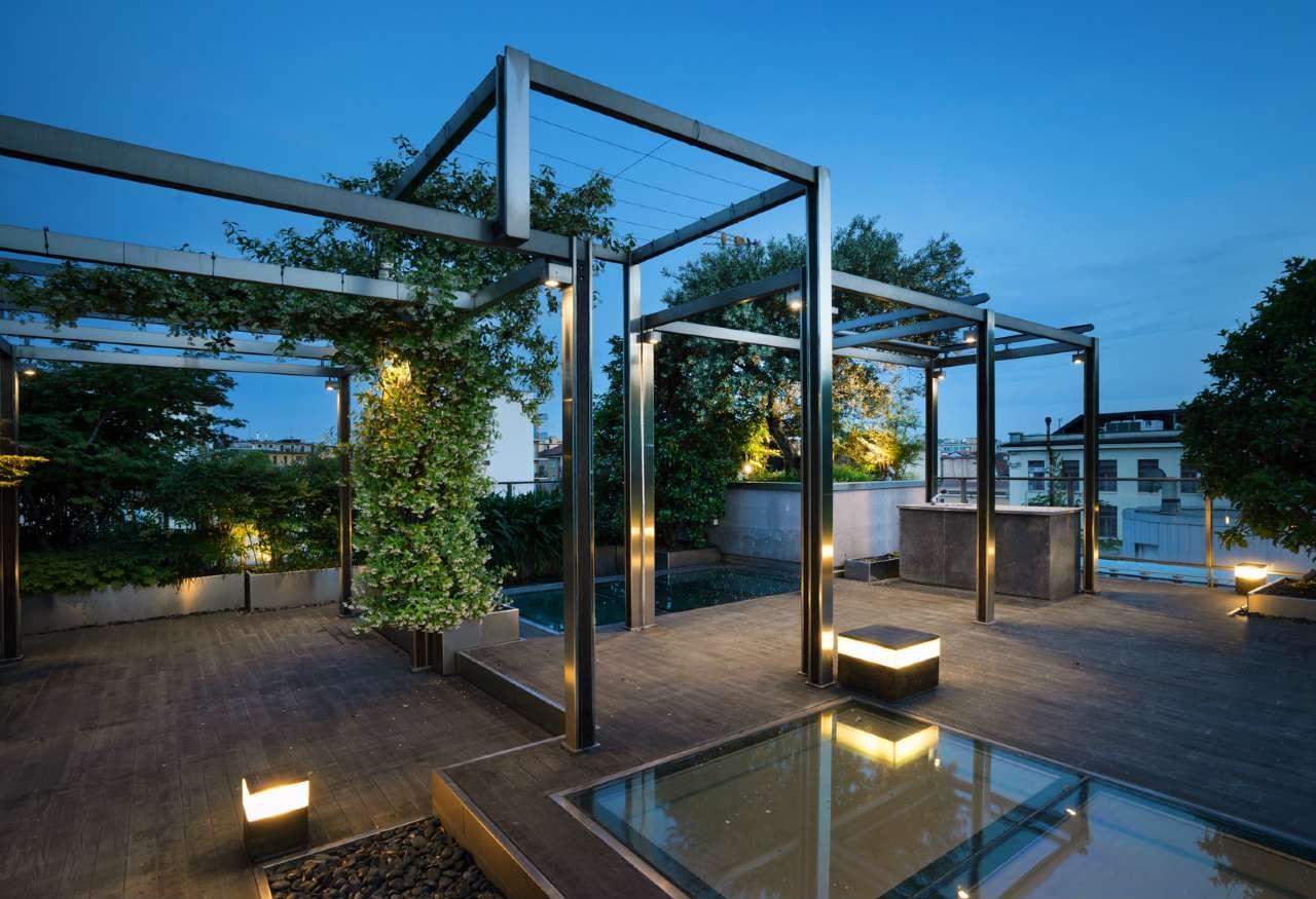 Villa in Vendita a Milano 03 Venezia / Piave / Buenos Aires: 2600 mq