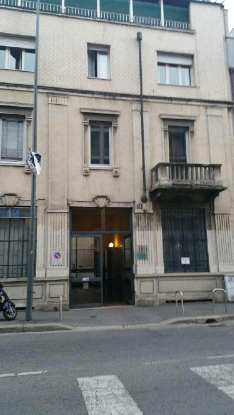 Ufficio-studio in Affitto a Milano 30 Niguarda / Bovisasca / Testi / Bruzzano / Affori / Comasina: 2 locali, 55 mq