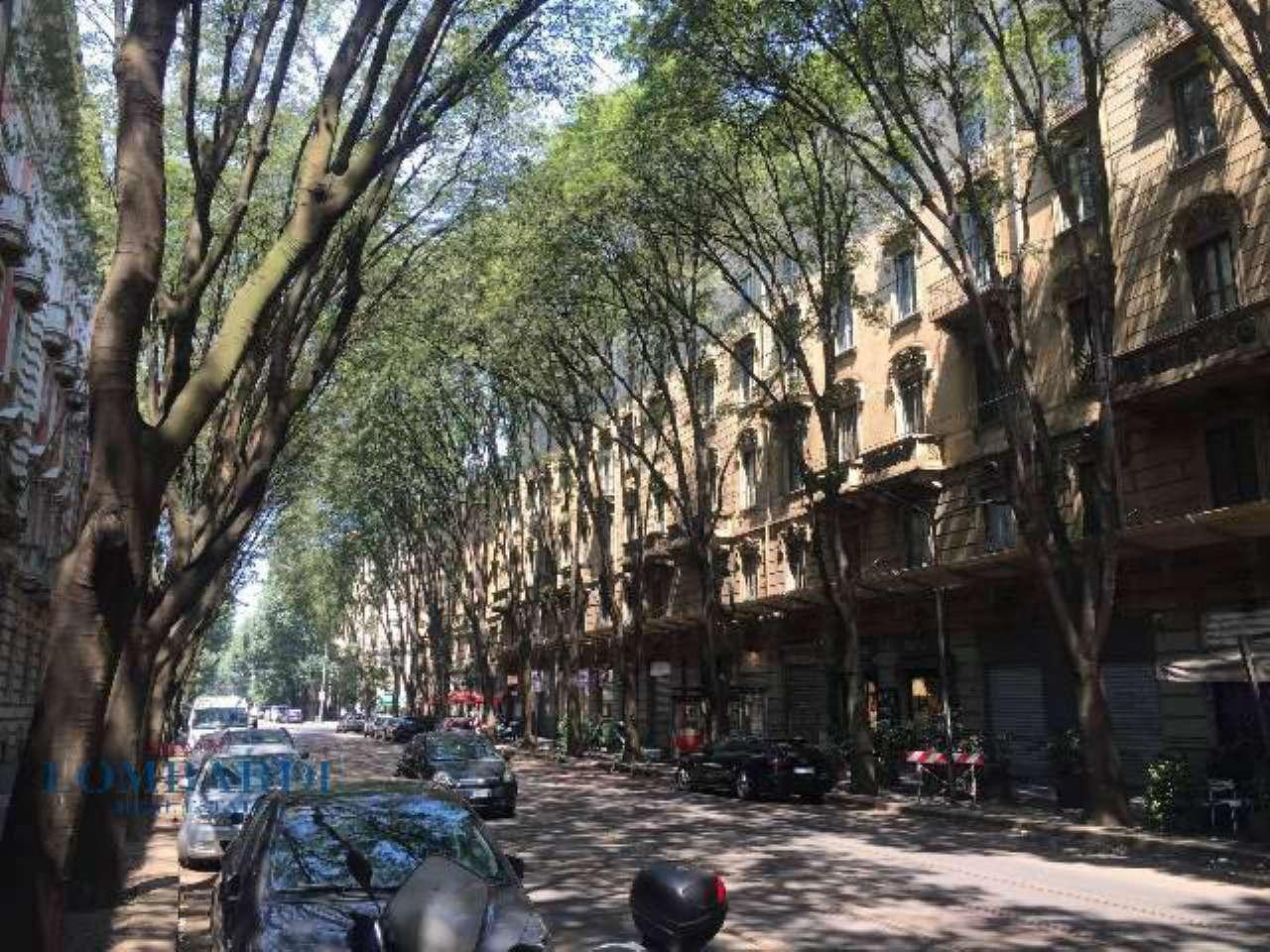 Mansarda in Vendita a Milano 01 Centro storico (Cerchia dei Navigli): 2 locali, 180 mq