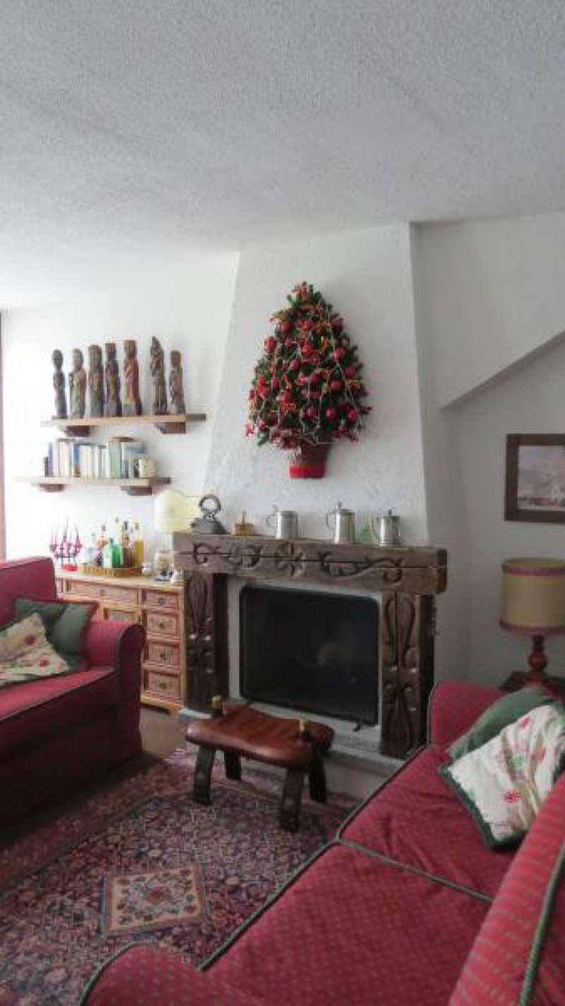Appartamento in Vendita a Pinzolo: 5 locali, 117 mq