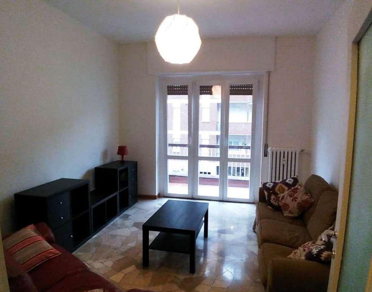 Appartamento in Affitto a Milano 29 Certosa / Bovisa / Dergano / Maciachini / Istria / Testi: 2 locali, 70 mq