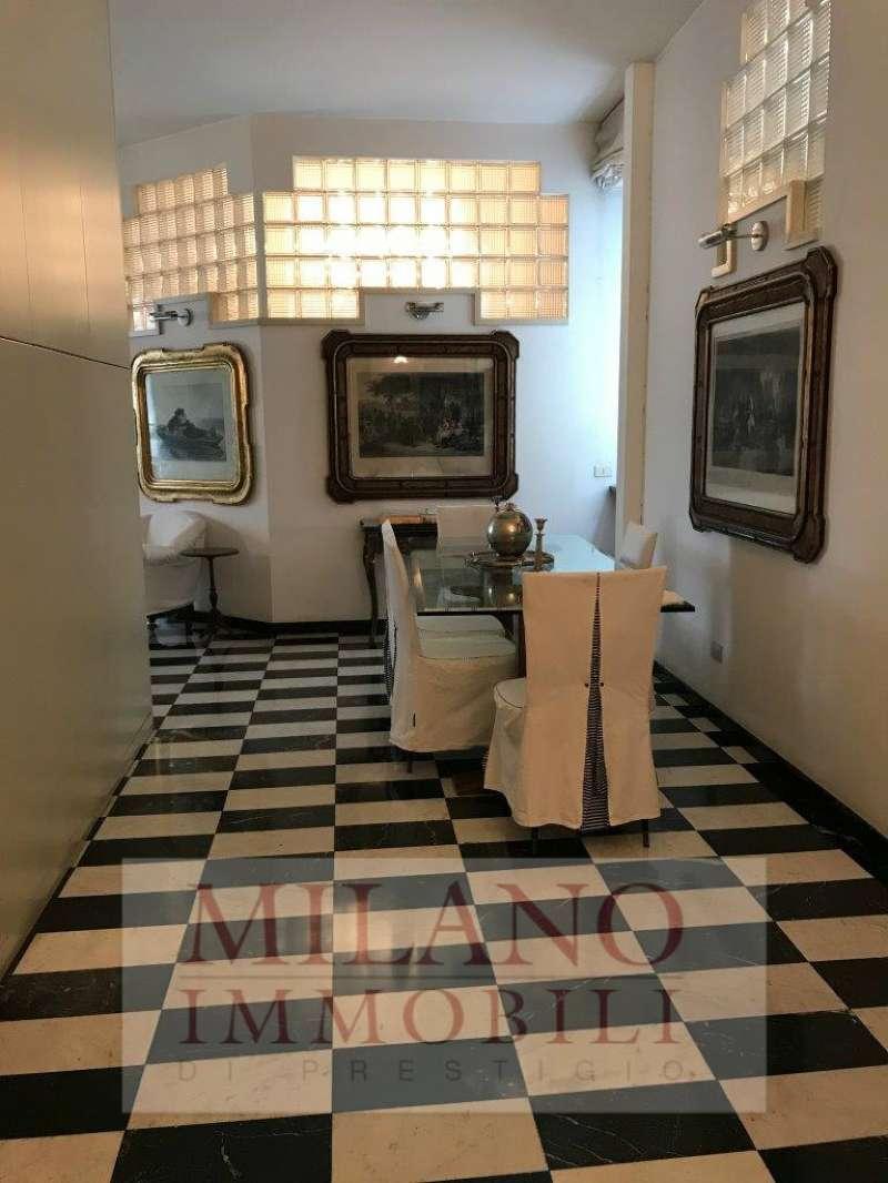 Appartamento in Vendita a Milano 01 Centro storico (Cerchia dei Navigli):  3 locali, 100 mq  - Foto 1