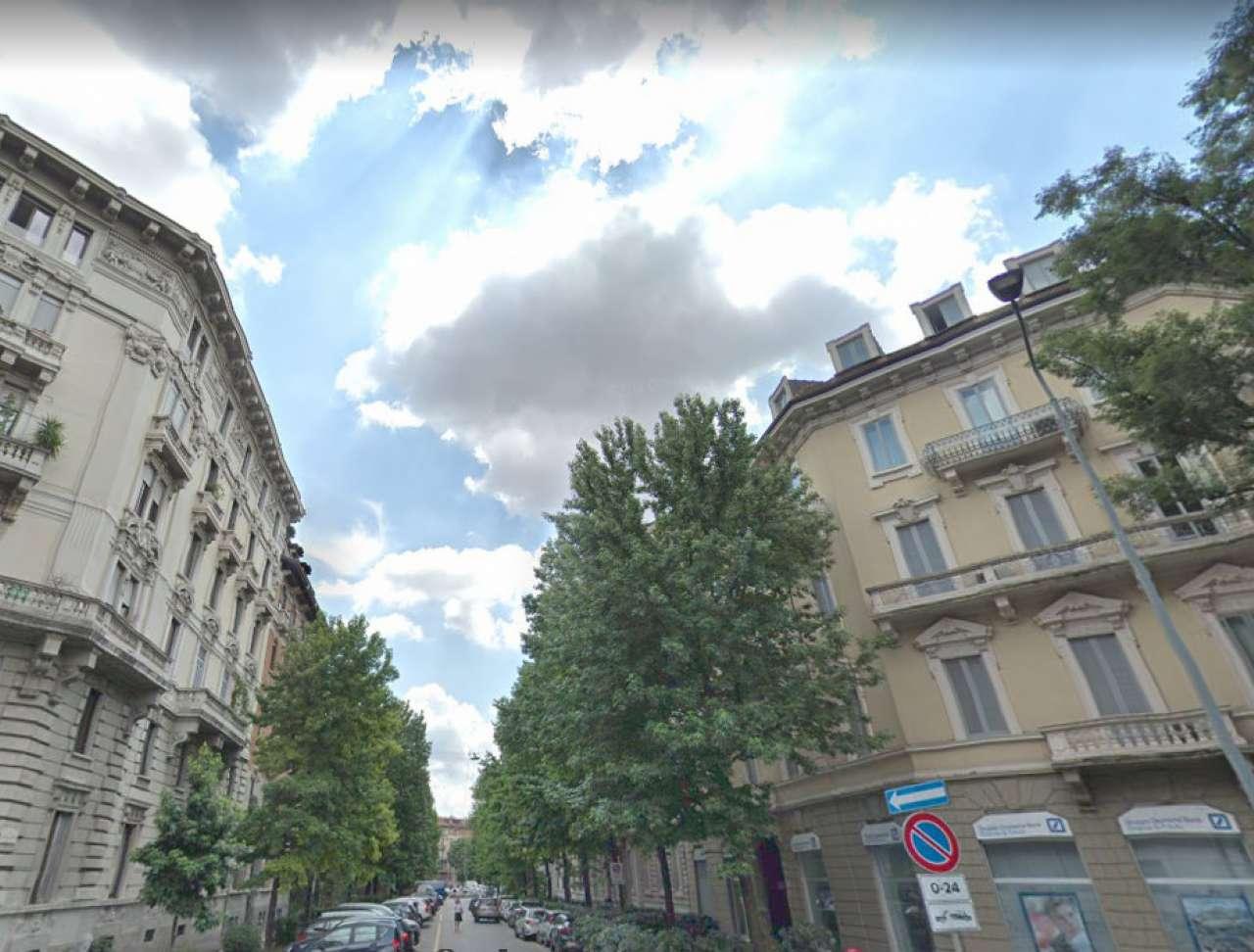 Appartamento in Affitto a Milano 08 Vercelli / Magenta / Cadorna / Washington: 5 locali, 280 mq