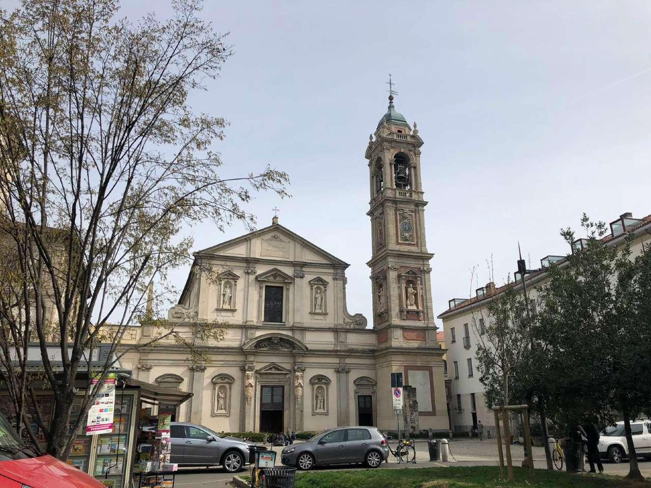 Appartamento in Vendita a Milano 01 Centro storico (Cerchia dei Navigli): 3 locali, 110 mq