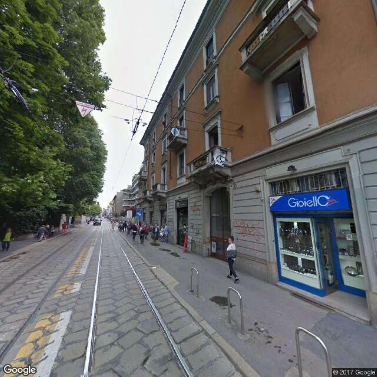 Appartamento in Vendita a Milano 06 Italia / Porta Romana / Bocconi / Lodi:  5 locali, 260 mq  - Foto 1