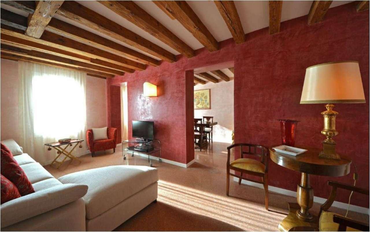 Appartamento in Vendita a Venezia Semicentro Sud: 5 locali, 120 mq