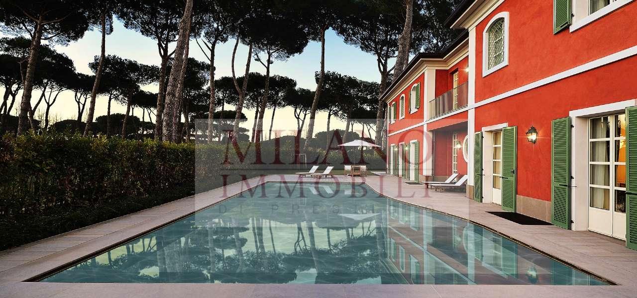 Villa in Vendita a Forte Dei Marmi:  5 locali, 660 mq  - Foto 1