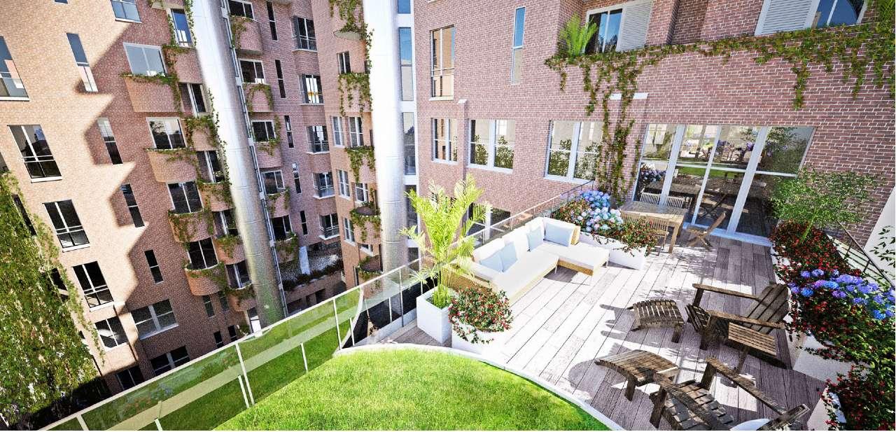 Appartamento in Vendita a Milano 01 Centro storico (Cerchia dei Navigli): 4 locali, 200 mq
