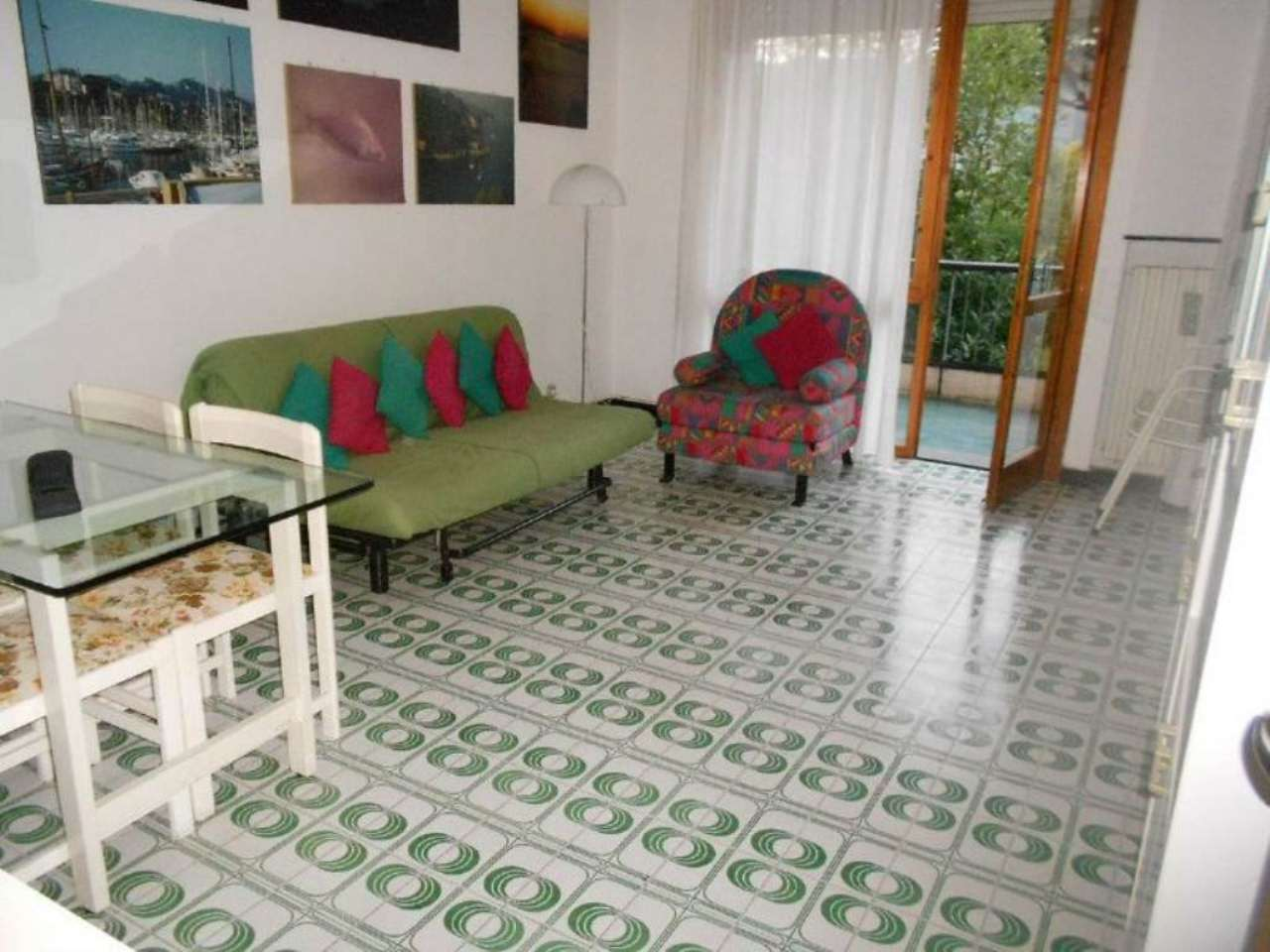 Bilocale Rapallo Via Villagrande 4