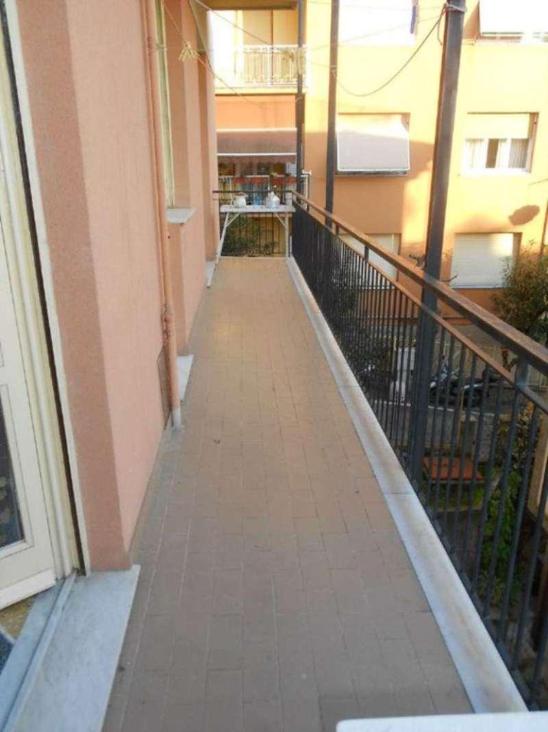 Bilocale Rapallo Via Privata Canessa 5