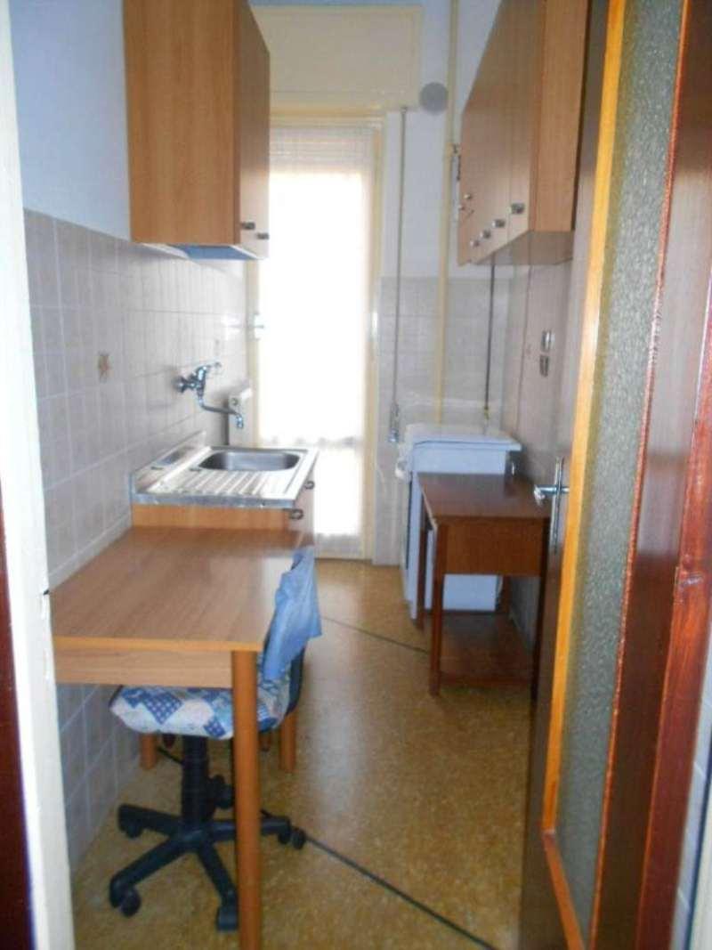 Bilocale Rapallo Via Privata Canessa 9