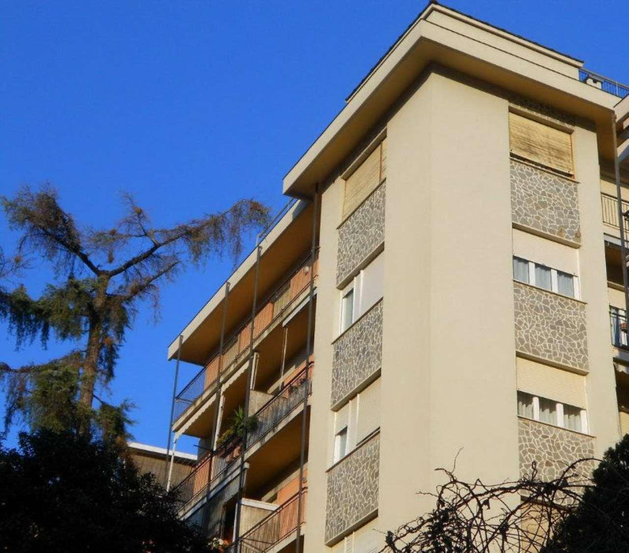 Bilocale Rapallo Via Privata Canessa 1