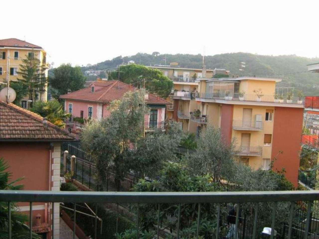 Appartamento in vendita a Rapallo, 3 locali, prezzo € 199.000 | Cambio Casa.it