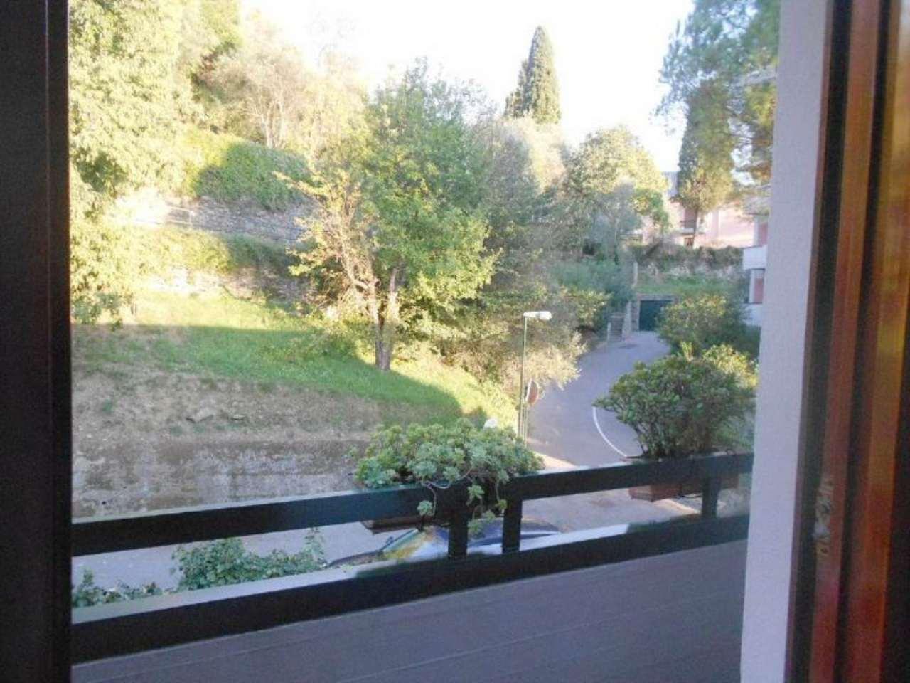 Bilocale Rapallo Salita Guardastelle 7