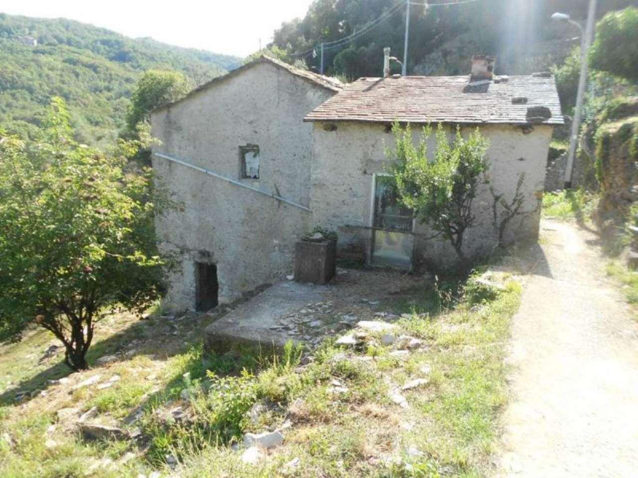 Rustico / Casale in vendita a Camogli, 10 locali, prezzo € 150.000 | Cambio Casa.it