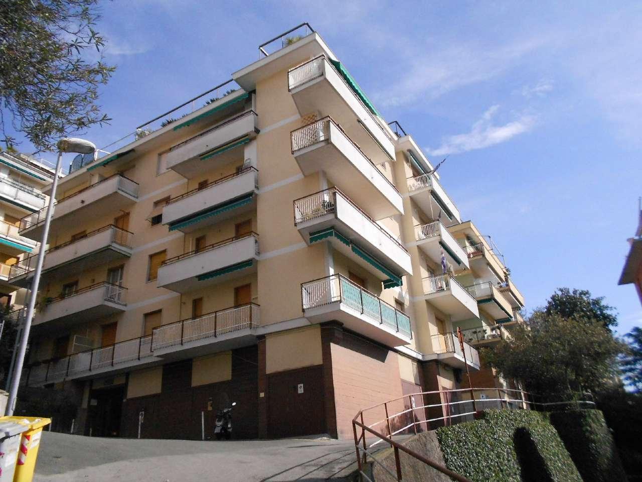 Box / Garage in vendita a Rapallo, 1 locali, prezzo € 50.000 | Cambio Casa.it