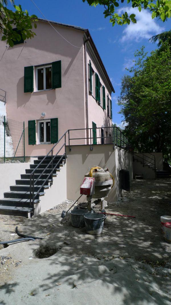 Genova Vendita CASALE / RUSTICO / CASA / CASCINA Immagine 0