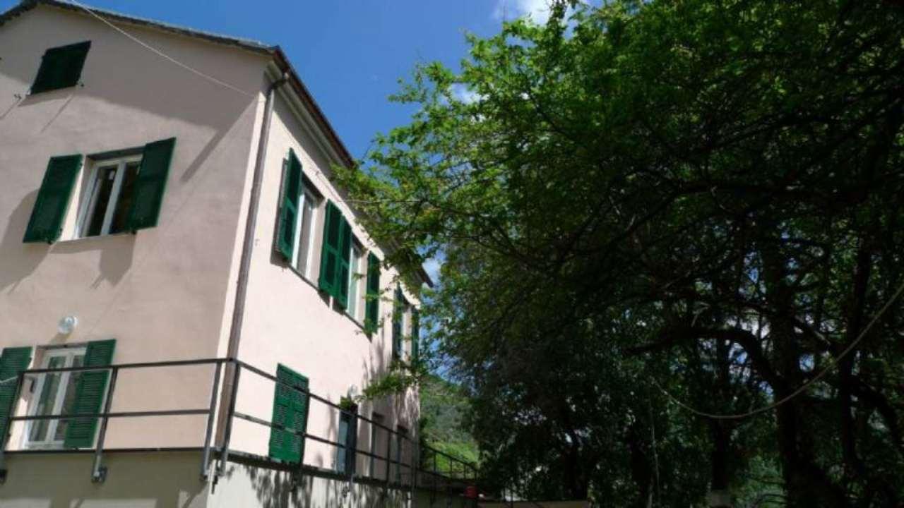 Genova Vendita CASALE / RUSTICO / CASA / CASCINA Immagine 1