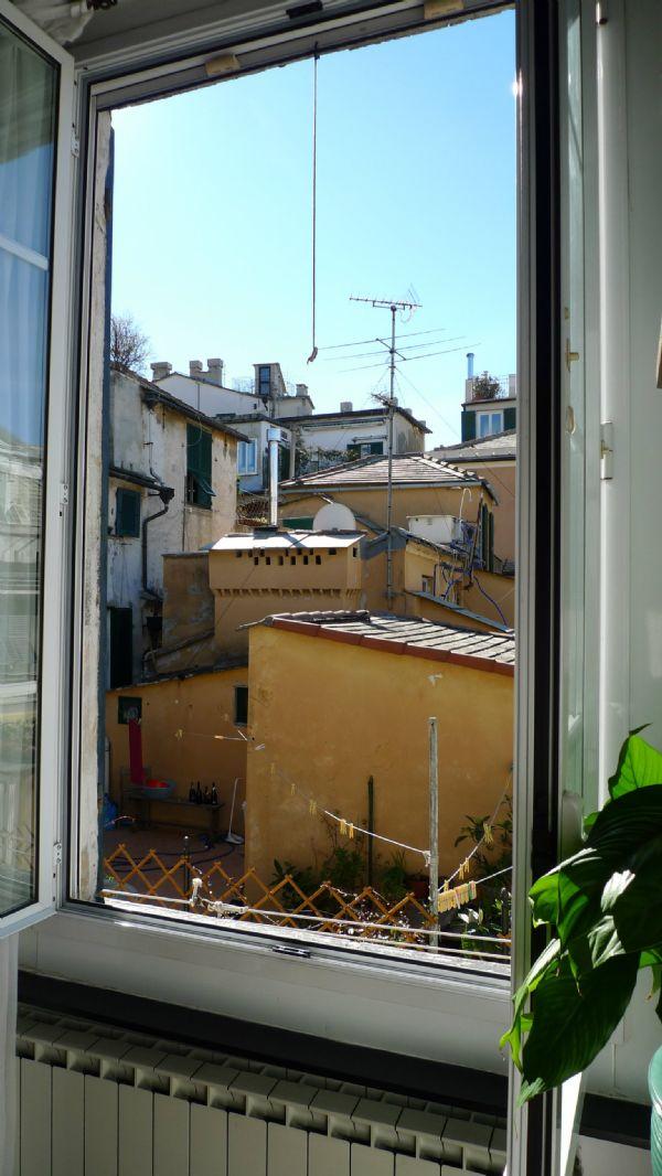 Bilocale Genova Vico Delle Scuole Pie 1