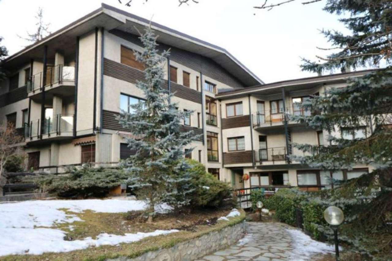 Casa vacanza in vendita via Foscolo 6 Bardonecchia