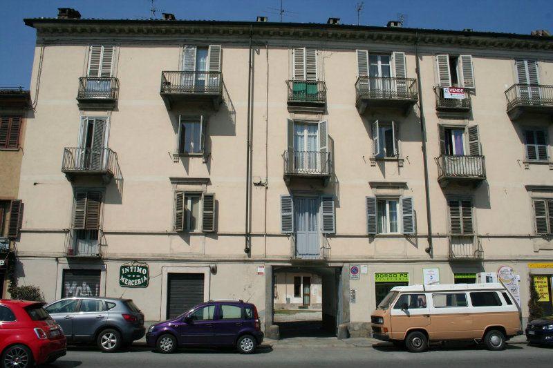 Appartamento in vendita a Torino, 2 locali, zona Zona: 11 . Regio Parco,Vanchiglia, prezzo € 60.000 | Cambiocasa.it