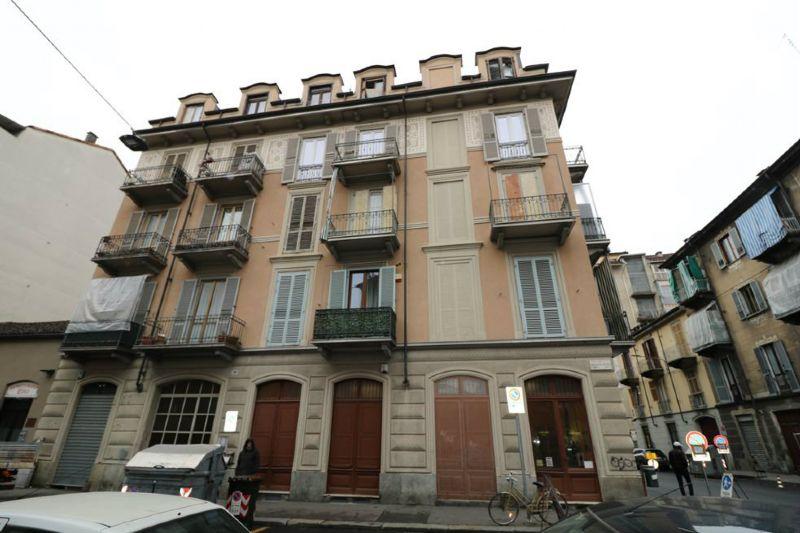 Bilocale Torino Via Ascoli 1