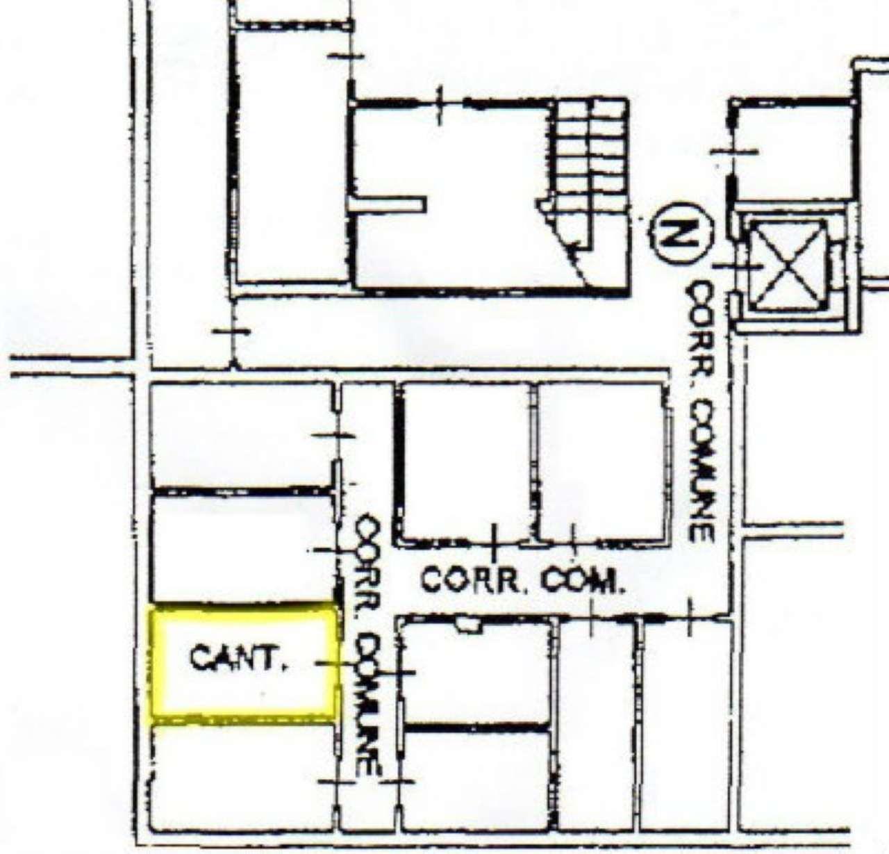 Vendita  bilocale Collegno Via Della Croce 1 346238