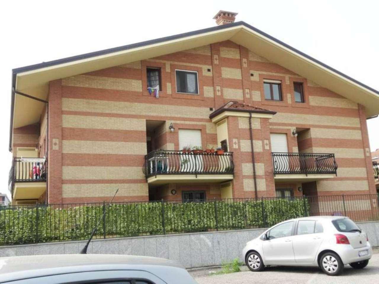 Bilocale Orbassano Via Ticino 11