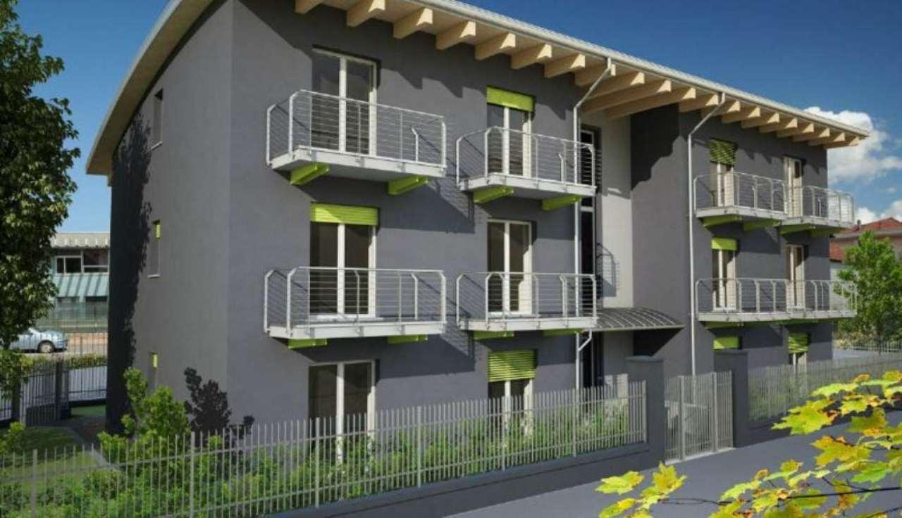 Appartamento in vendita a Orbassano, 3 locali, prezzo € 237.000   CambioCasa.it