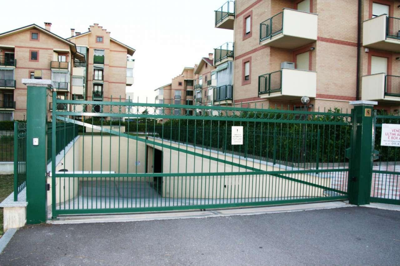 Box / Garage in vendita a Rivalta di Torino, 1 locali, prezzo € 21.000 | CambioCasa.it