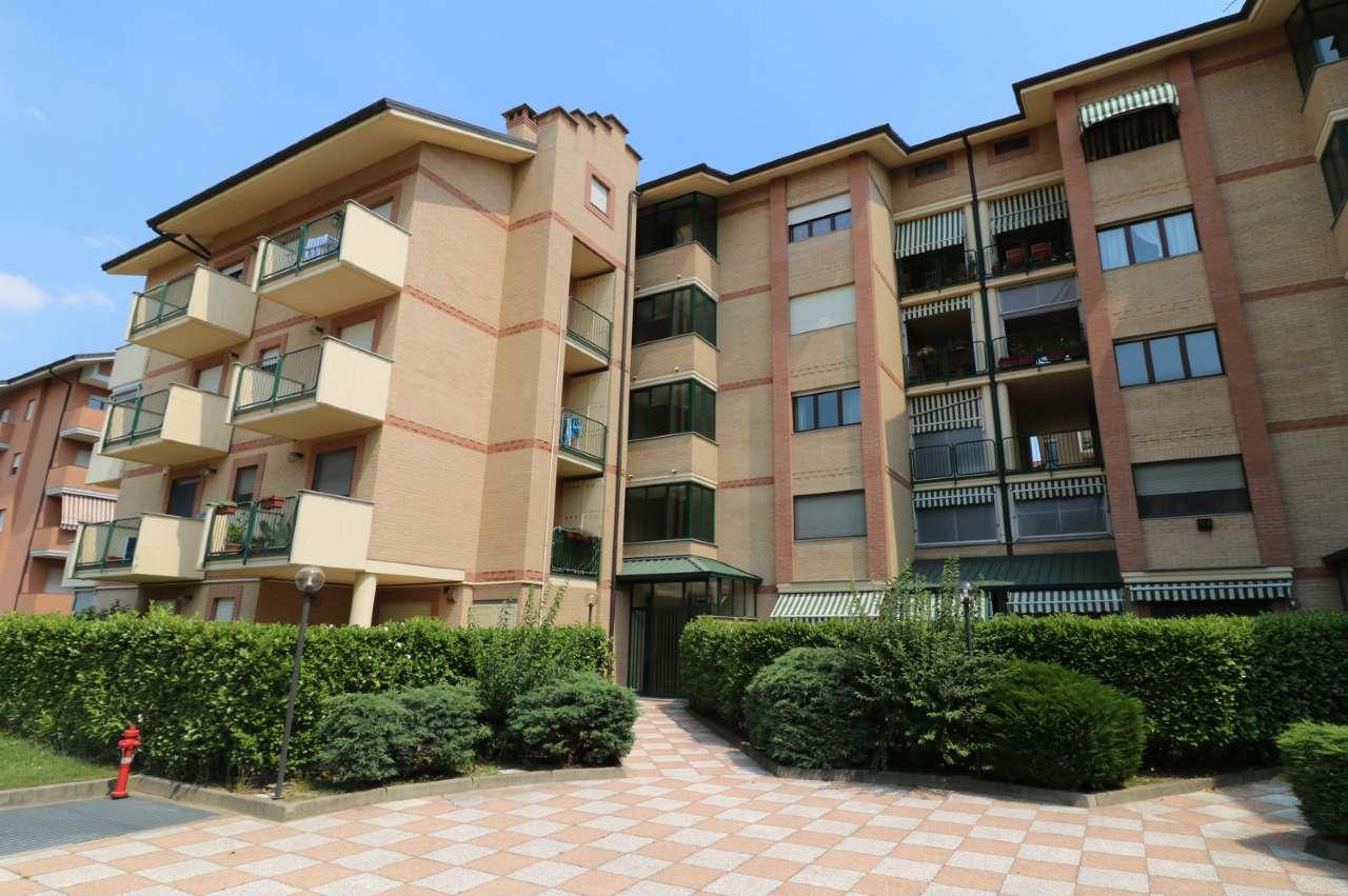Appartamento in affitto a Rivalta di Torino, 3 locali, prezzo € 600   CambioCasa.it